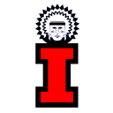Indios de Juarez Logo